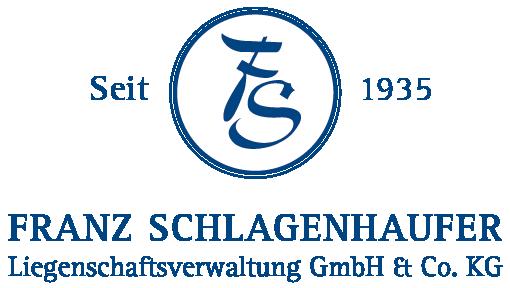 Franz Schlagenhaufer - Liegenschaftsverwaltung GmbH & Co. KG
